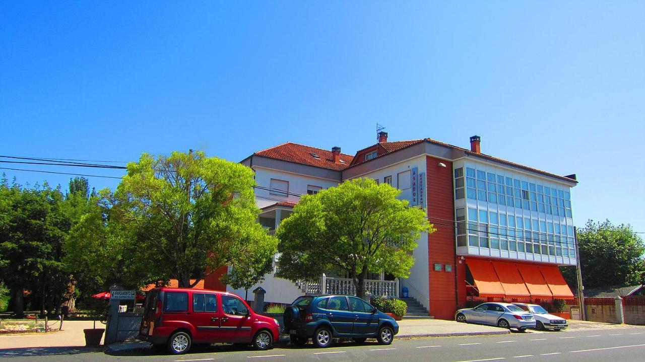 Hotels In Ramil Galicia