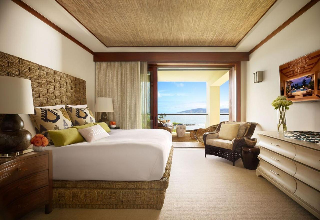 Лучшие отели 5 звезд на Гавайях - Montage Kapalua Bay