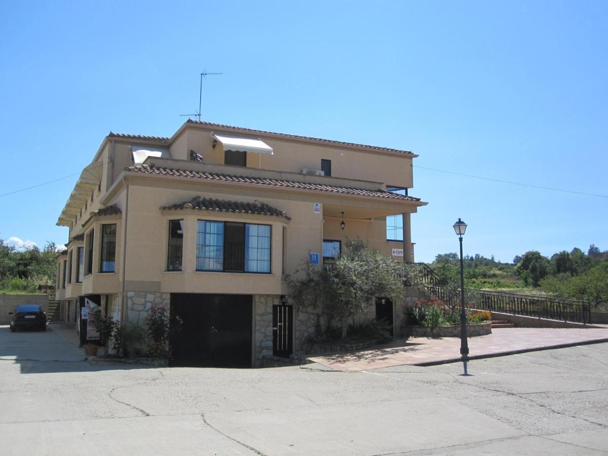 Guest Houses In Fermoselle Castile And Leon