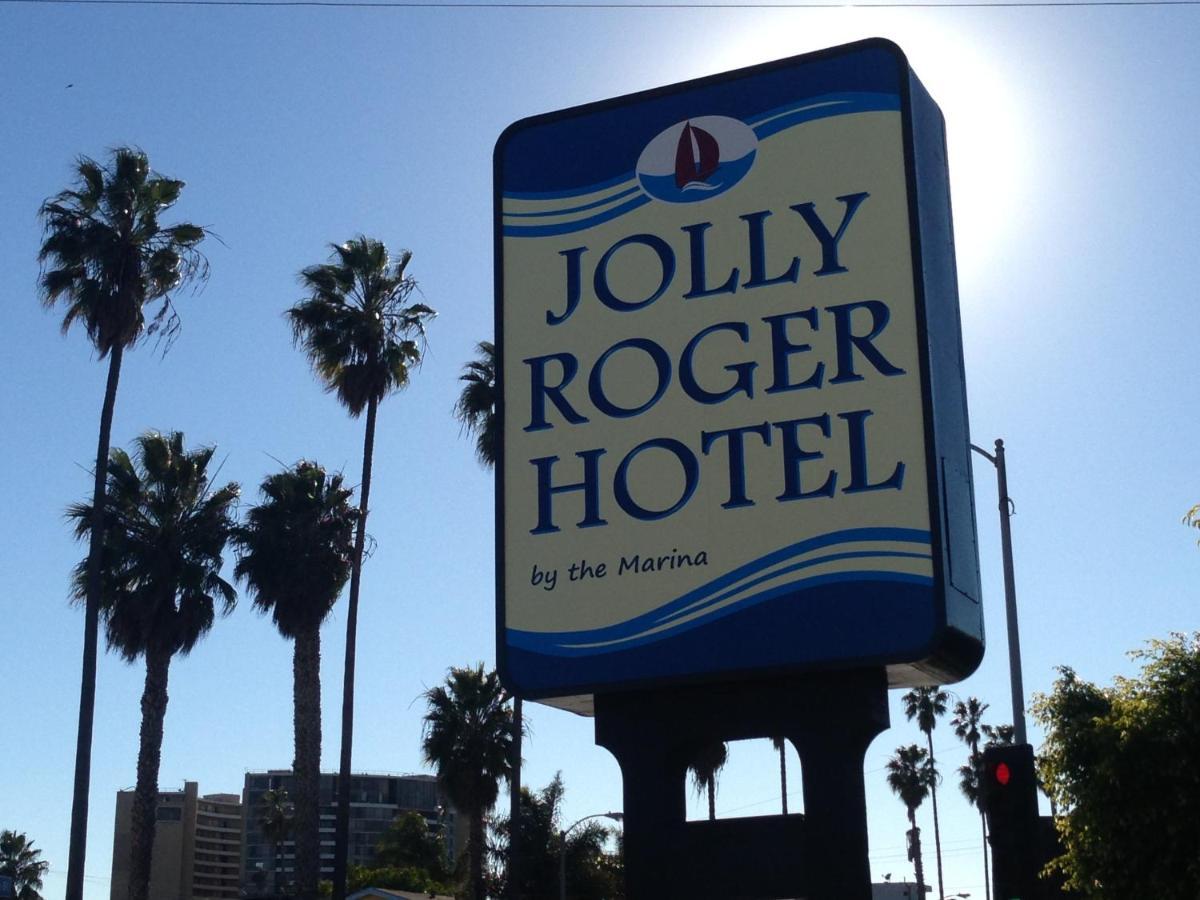 Hotels In Playa Vista California