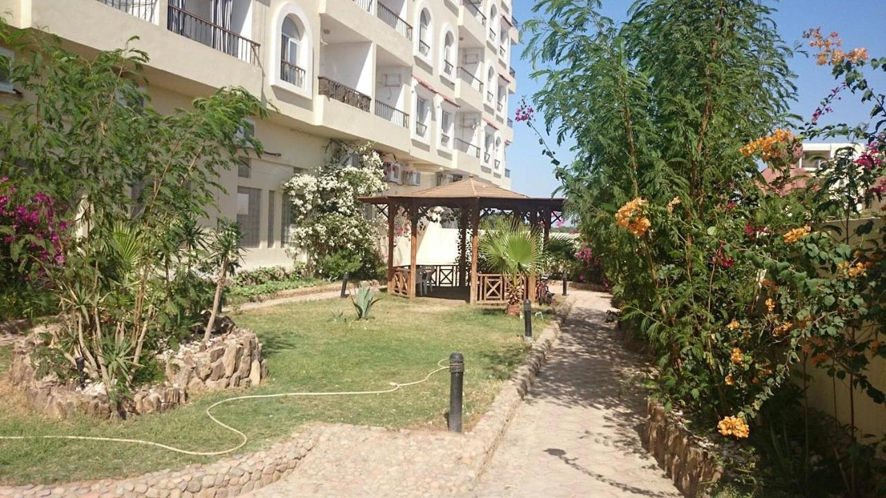 Abaza apartment, Hurghada, Egypt - Booking.com