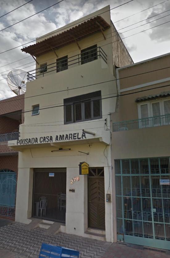 Guest Houses In Juazeiro Do Norte Ceará