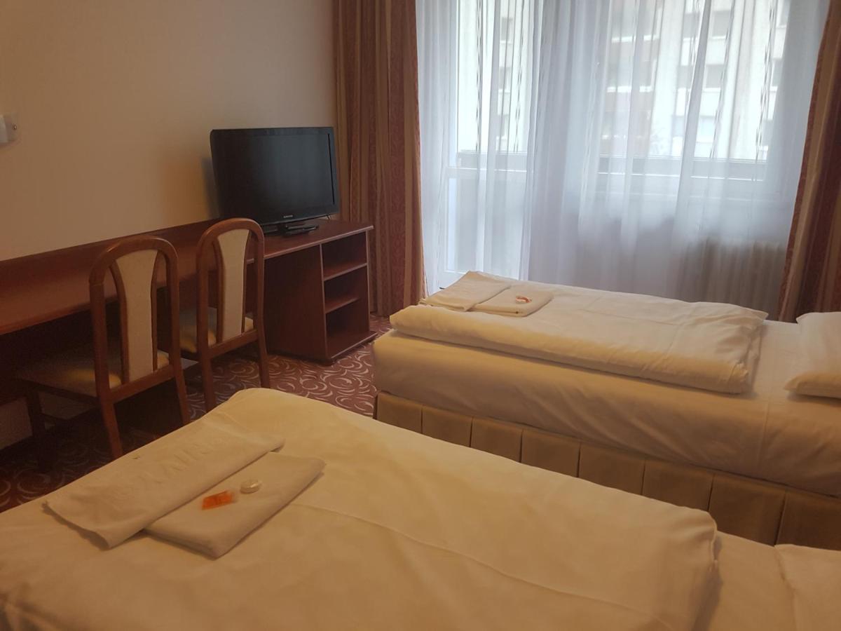 e548eeb5e Hotel Nivy, Bratislava – aktualizované ceny na rok 2019