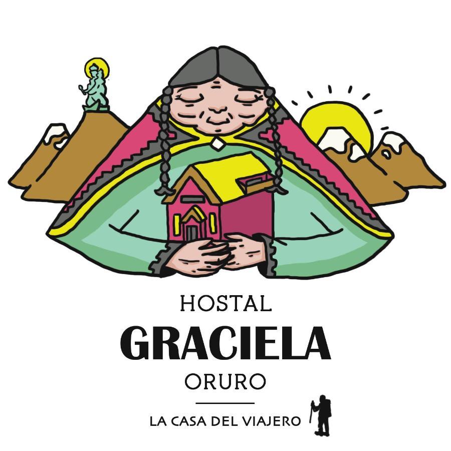 Pension Hostal Graciela (Bolivien Oruro) - Booking.com