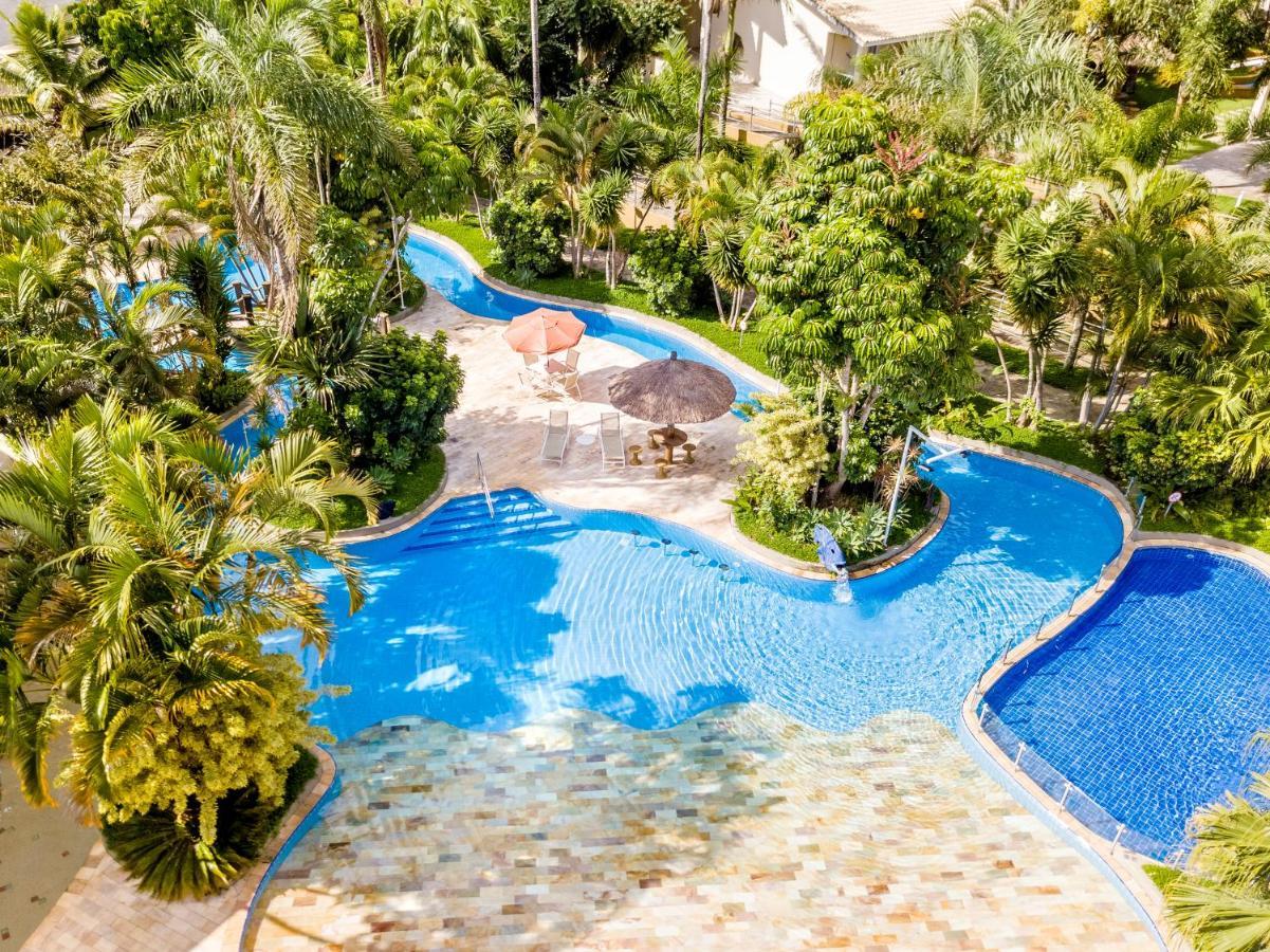 Resorts In Itapechinga Sao Paulo State