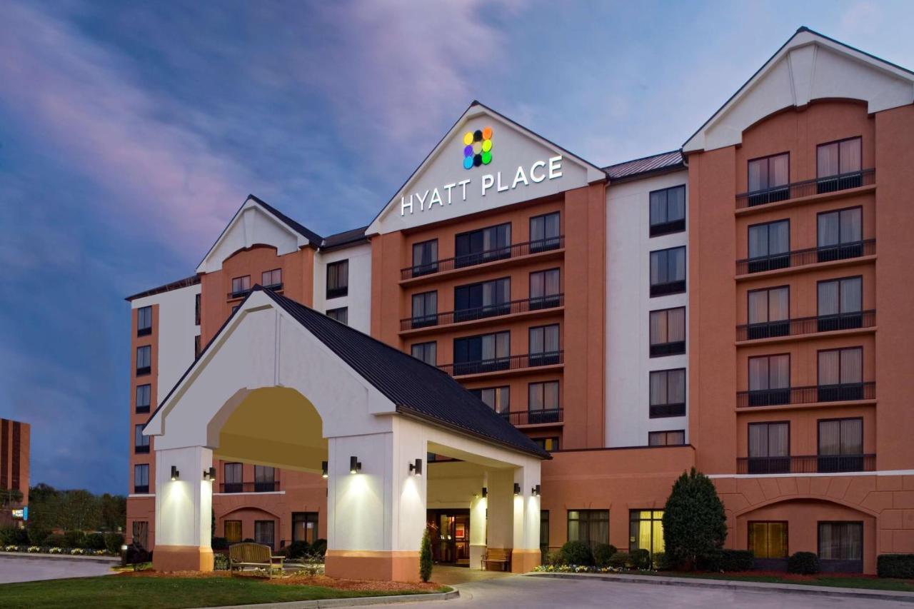 Hotels In Vinings Georgia
