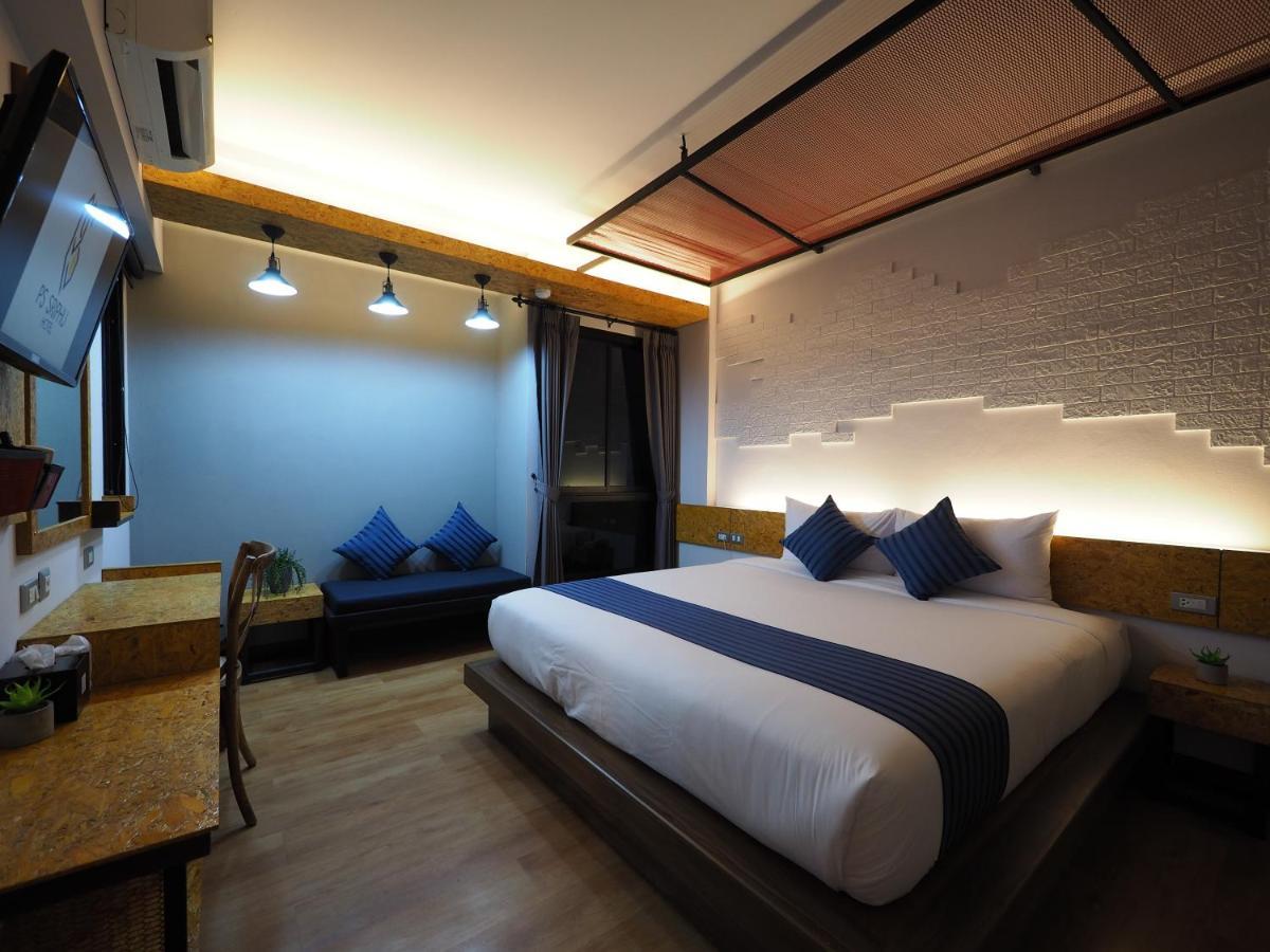 Hotels In Ban Khlong Bon Songkhla Province