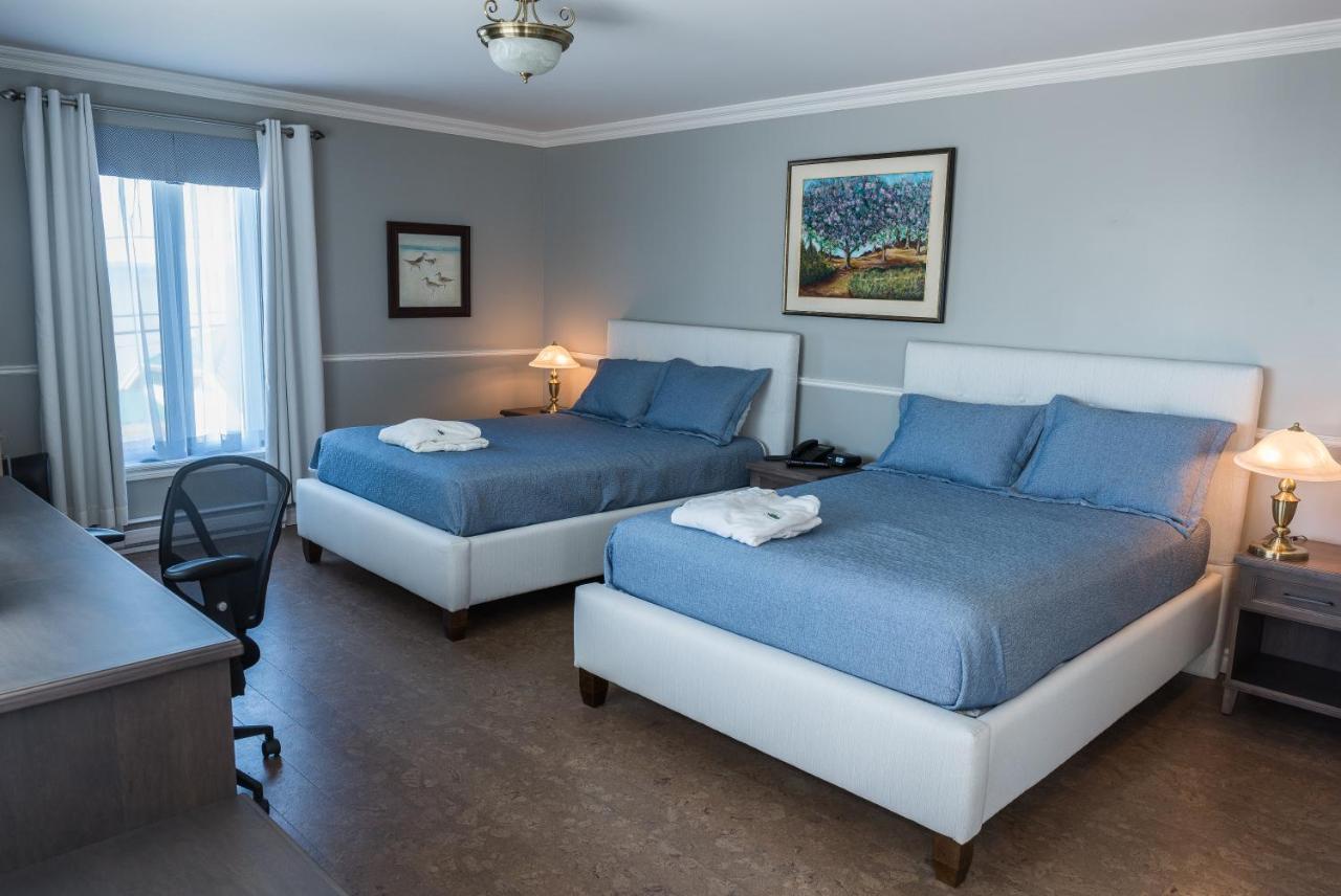 Hotels In Saint-siméon Quebec