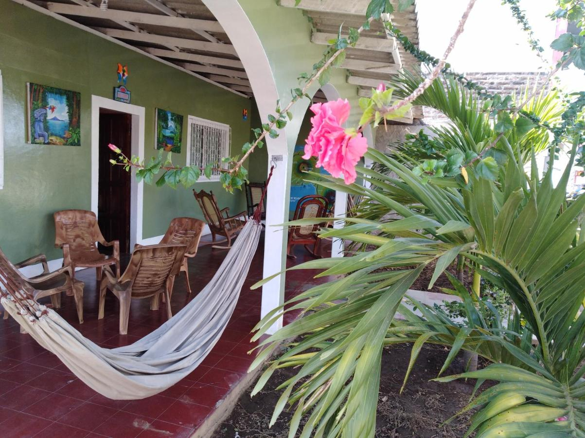 Bed And Breakfasts In Moyogalpa Ometepe