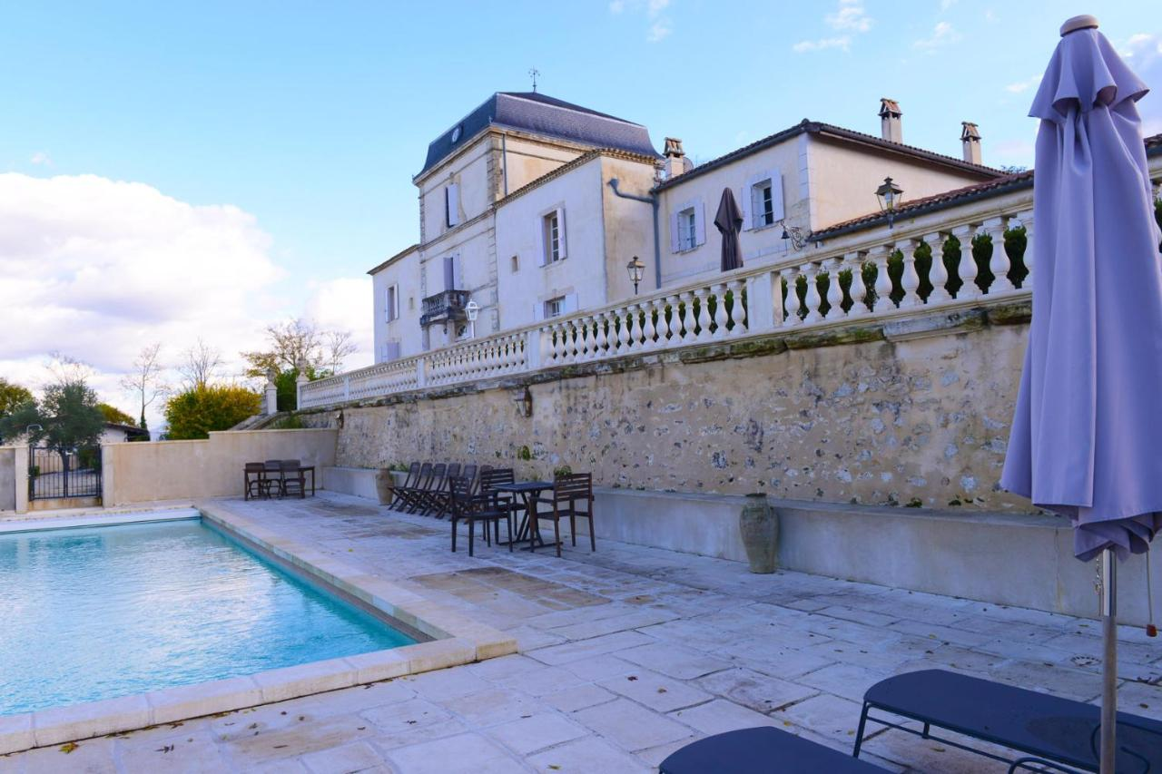 Hotels In Portets Aquitaine