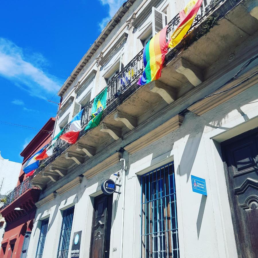 Hostels In Pajas Blancas