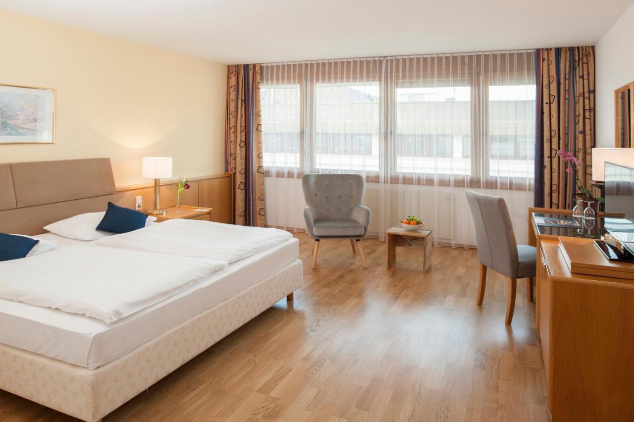 Hotel Burgenland Osterreich Eisenstadt Booking Com
