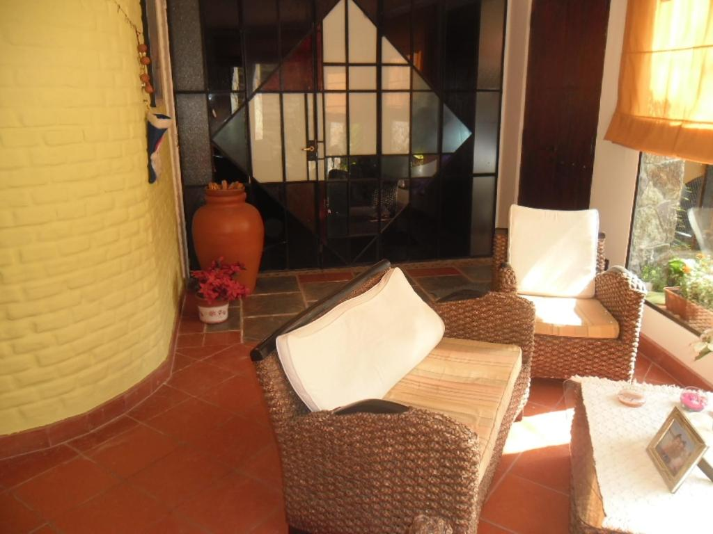 Bed And Breakfasts In Yala Jujuy