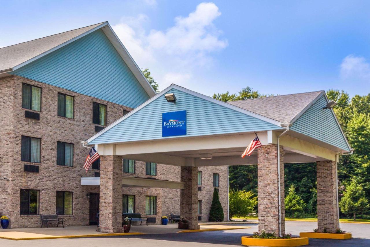 Baymont Inn - New Buffalo, MI - Booking.com