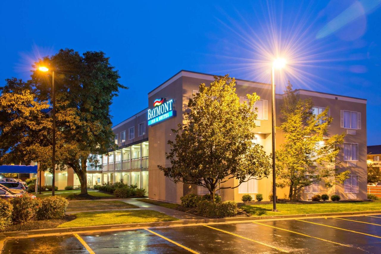 Baymont Inn & Suites Louisville, KY - Booking.com