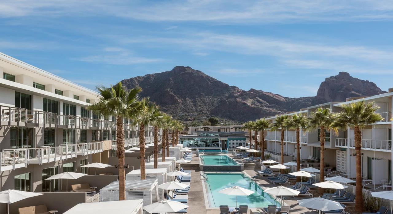 resort mountain shadows, scottsdale, az - booking