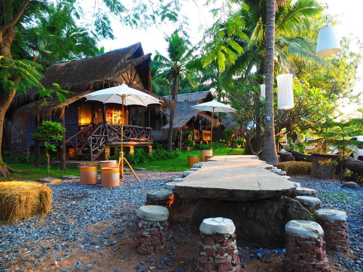 Resorts In Ban Khok Sung Nakhon Ratchasima Province