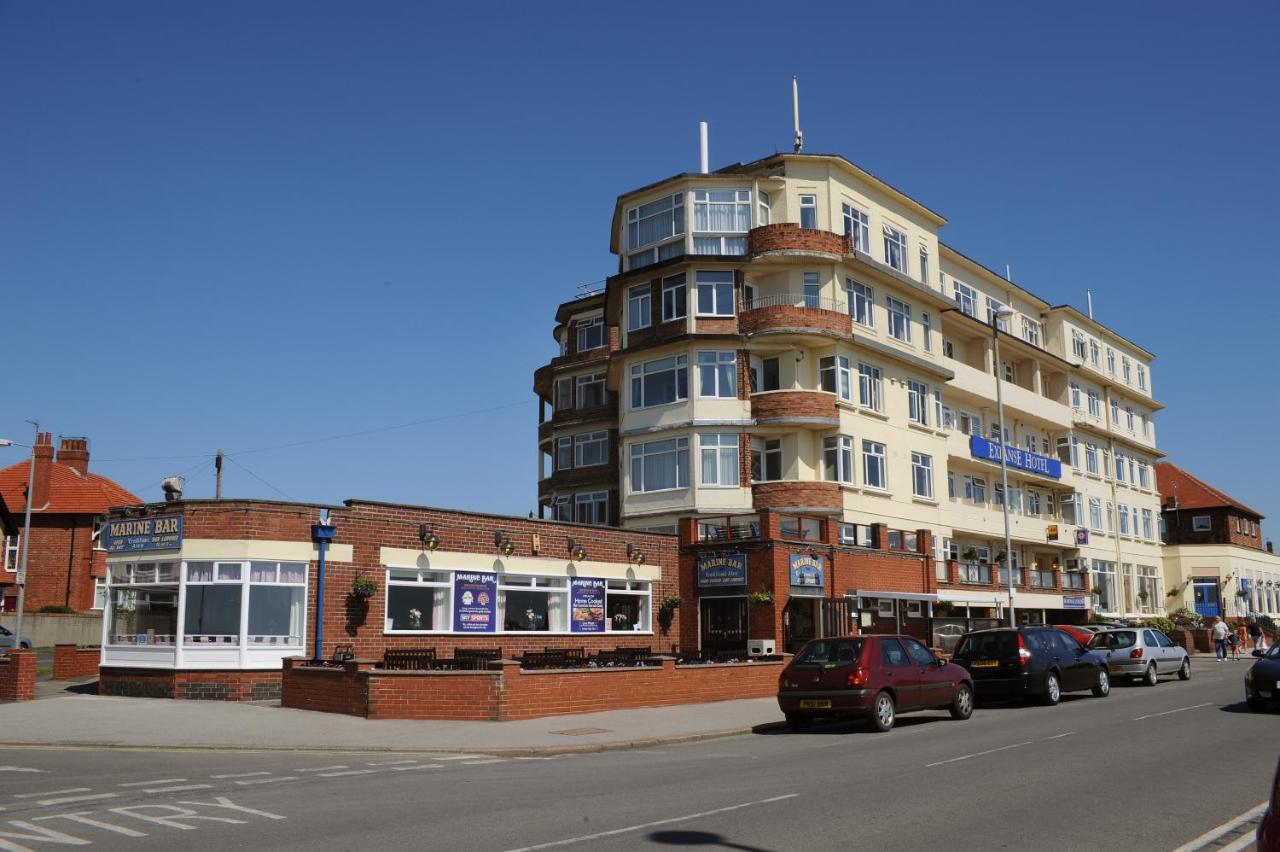 Hotels In Bempton East Riding Of Yorkshire