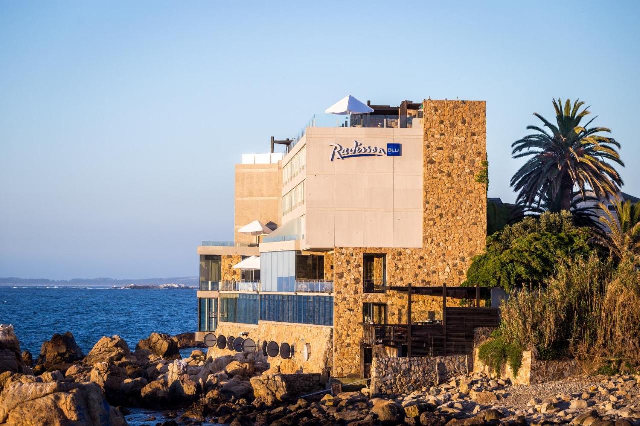 Hotels In Concón Valparaíso Region