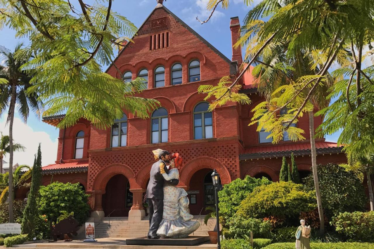 Vacation Home Truman\'s Garden, Key West, FL - Booking.com