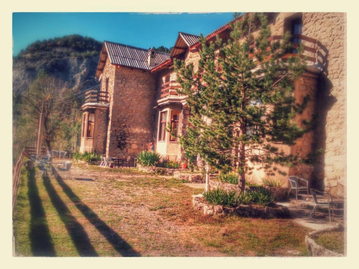 Guest Houses In Alpens Catalonia