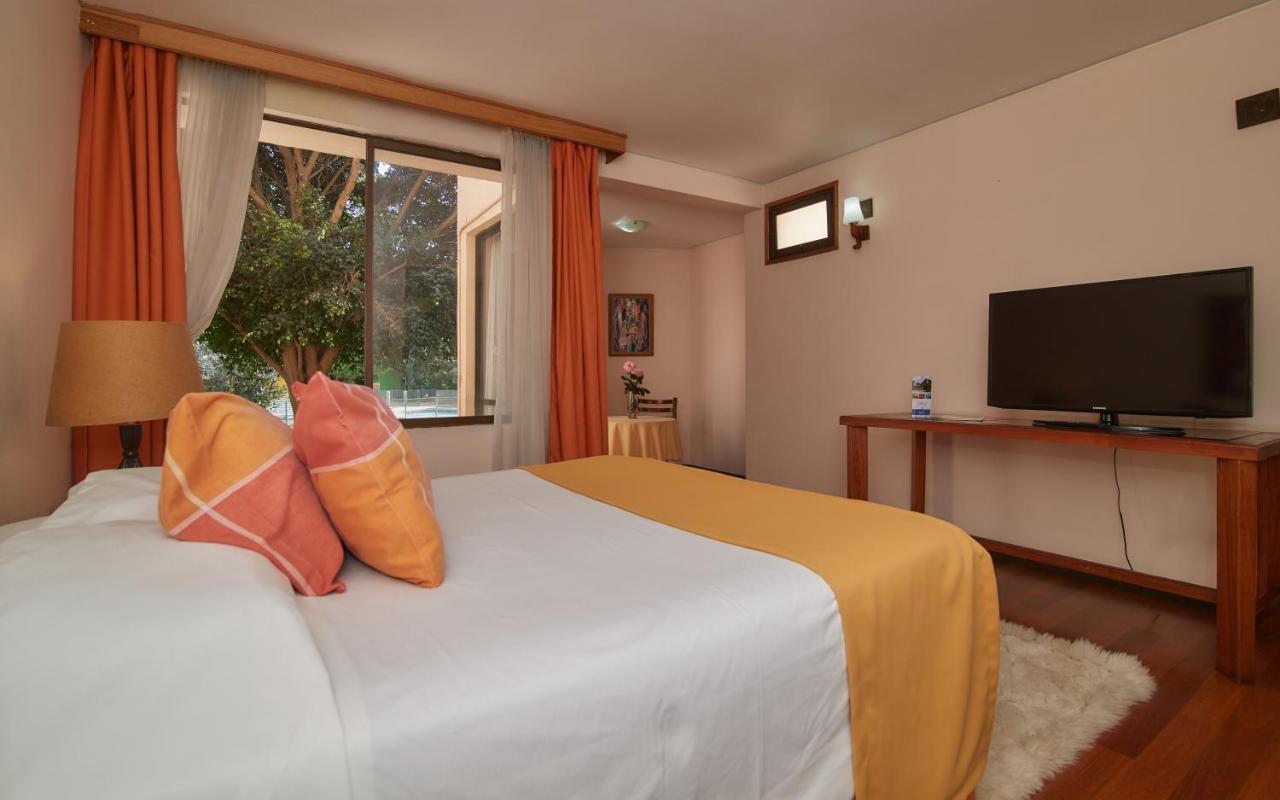 Hotels In Arica Arica Y Parinacota