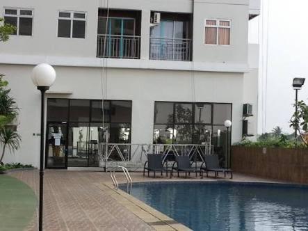 apartment apt serpong greenview indonesia booking com rh booking com