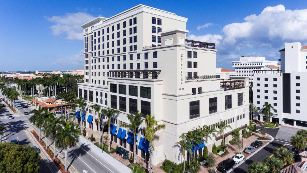 hotel hyatt place boca raton fl booking com