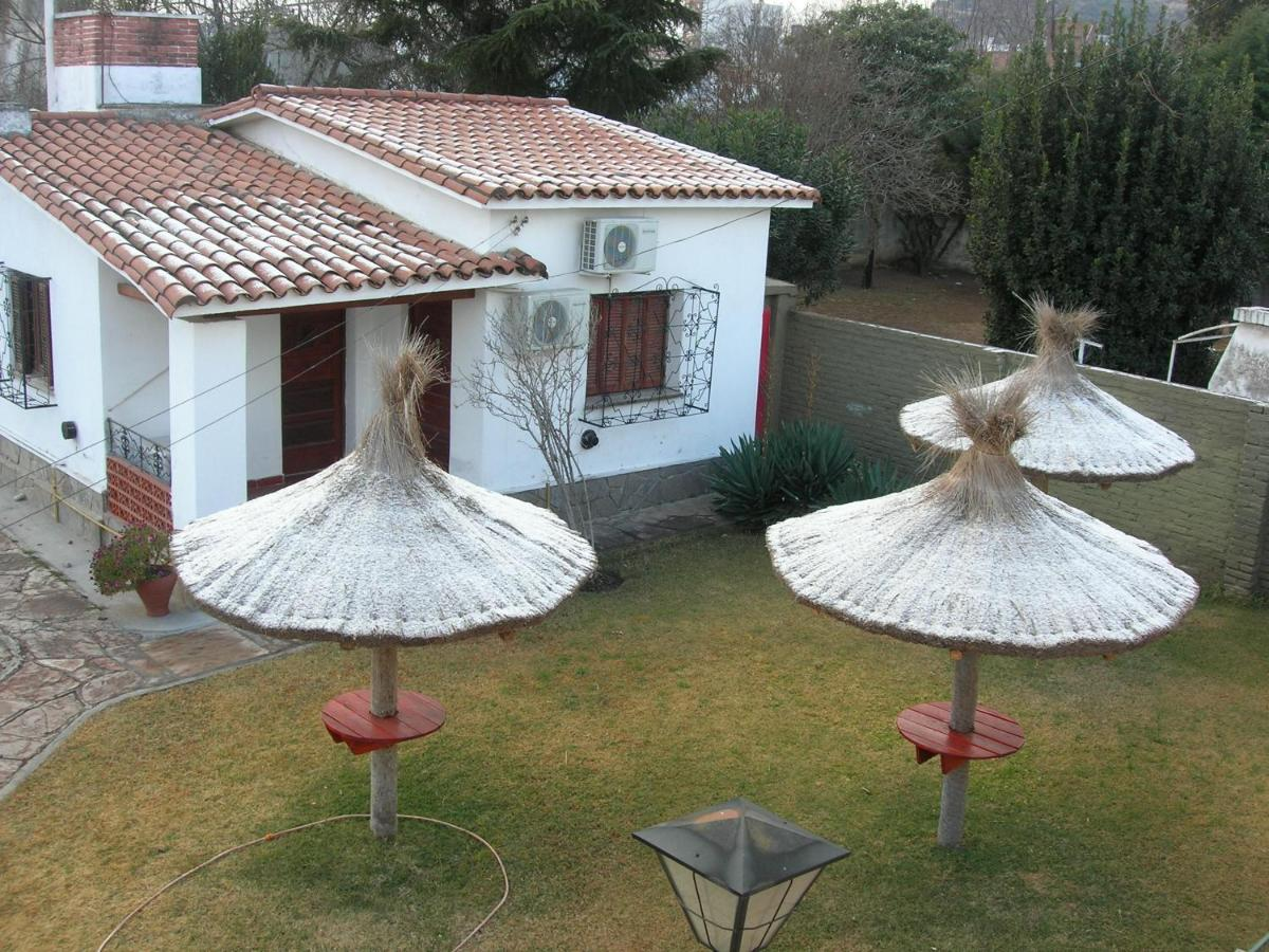 Bed And Breakfasts In San Roque Córdoba Province