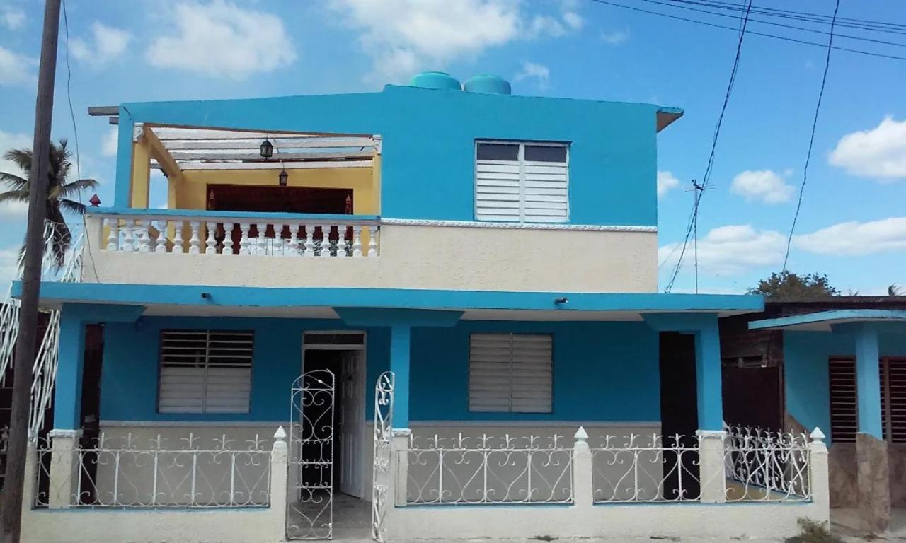 Guest Houses In Playa Ancón Sancti Spíritus