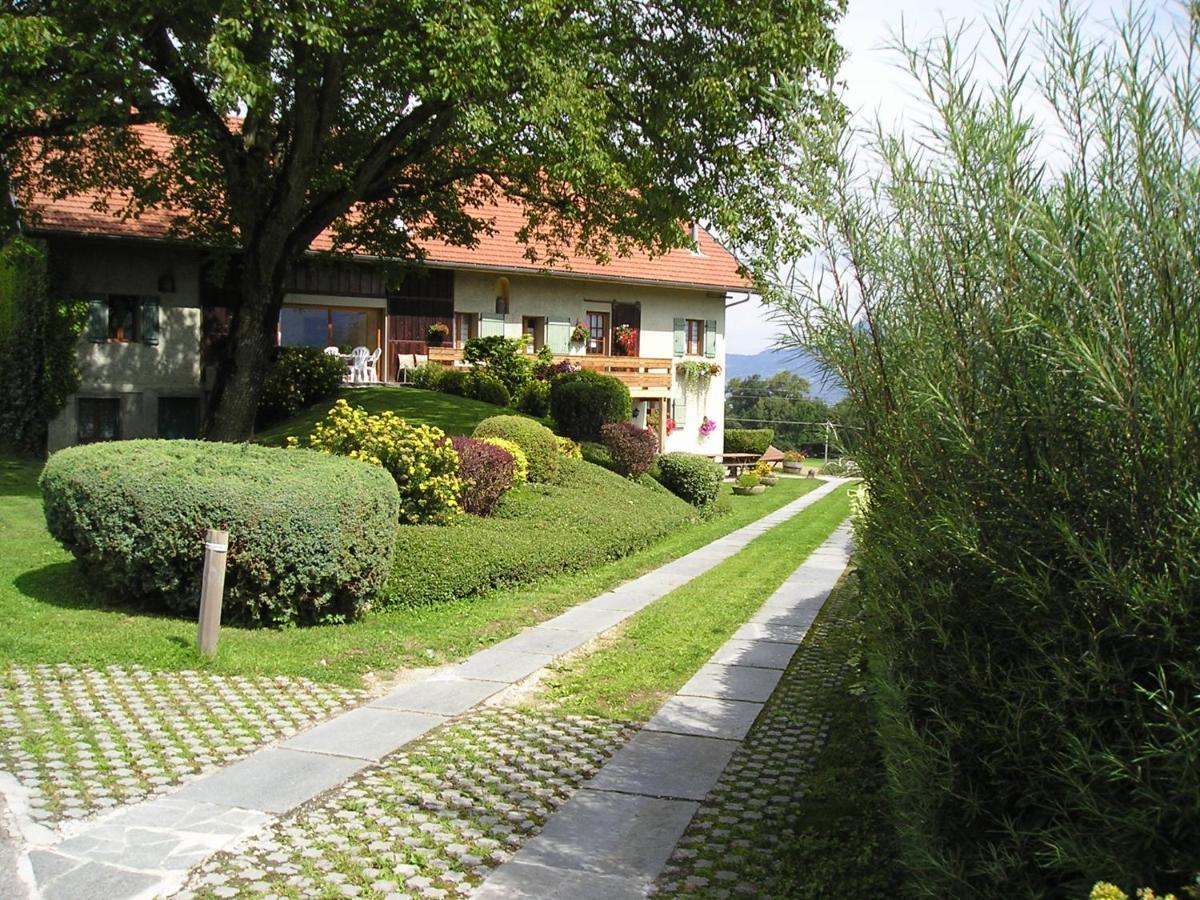 Guest Houses In Villy-le-pelloux Rhône-alps