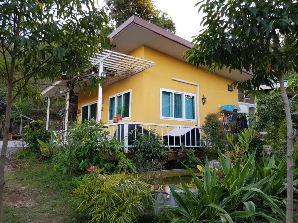 Guest Houses In Ko Saket Rayong Province