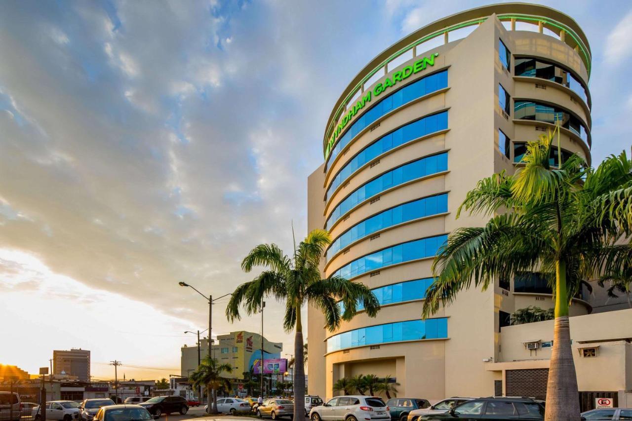Hotels In Mapasingue