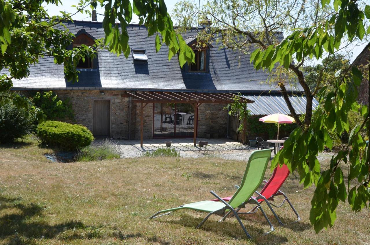 Guest Houses In Ruffigné Pays De La Loire
