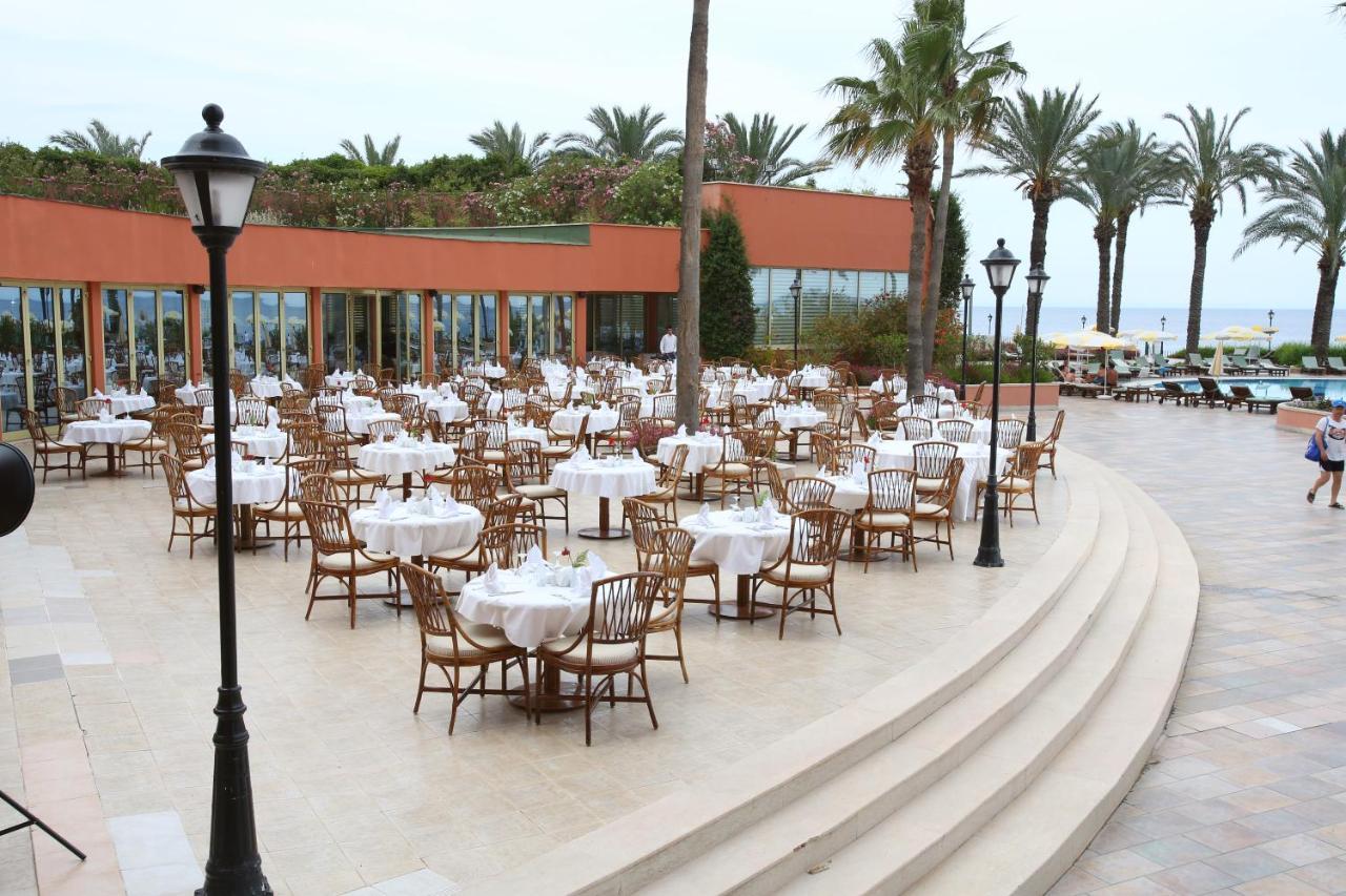 Asteria Hotel Fantasia Ultra All Inclusive Kemer Updated 2019