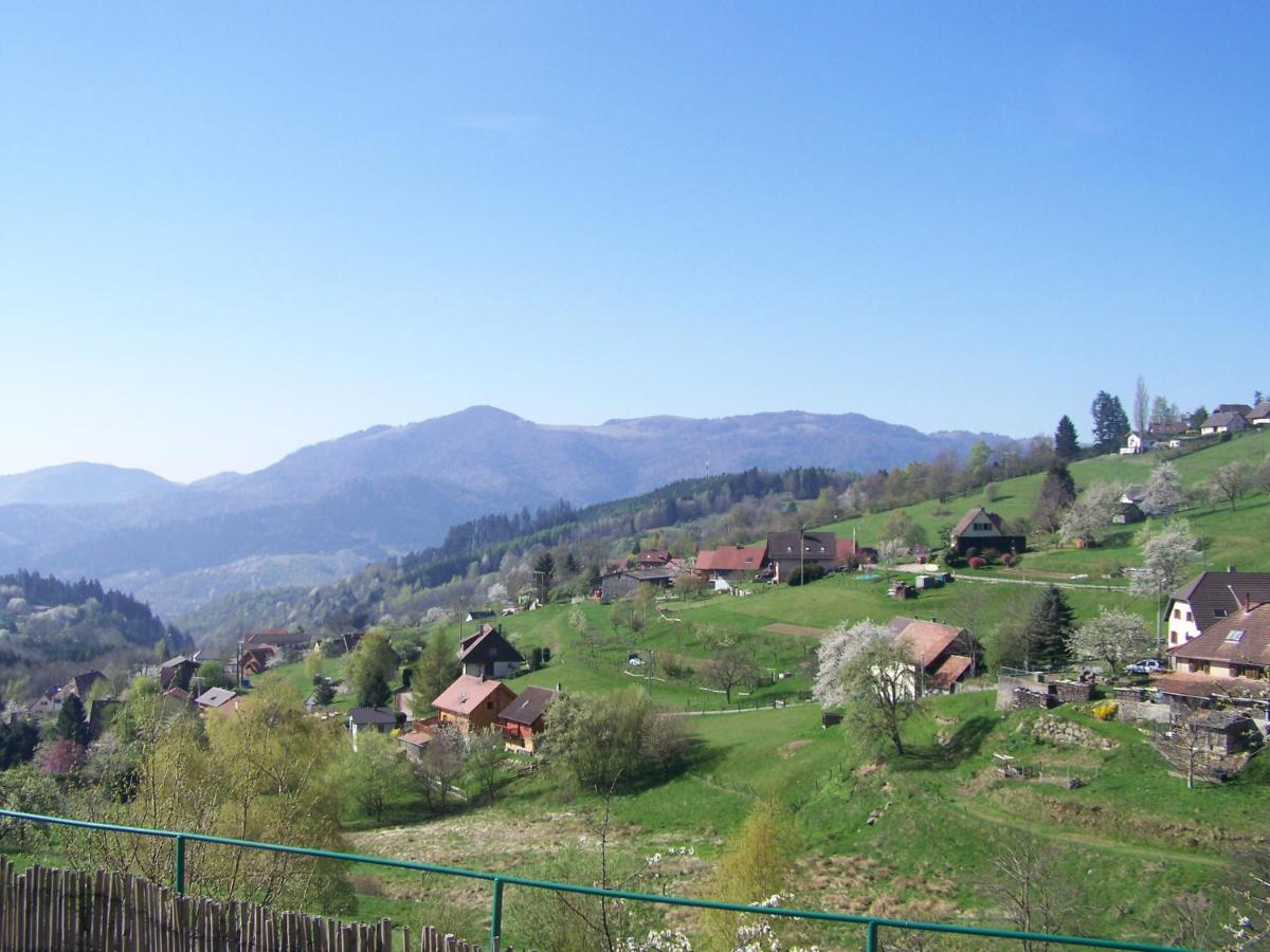 Bed And Breakfasts In Uffholtz Alsace