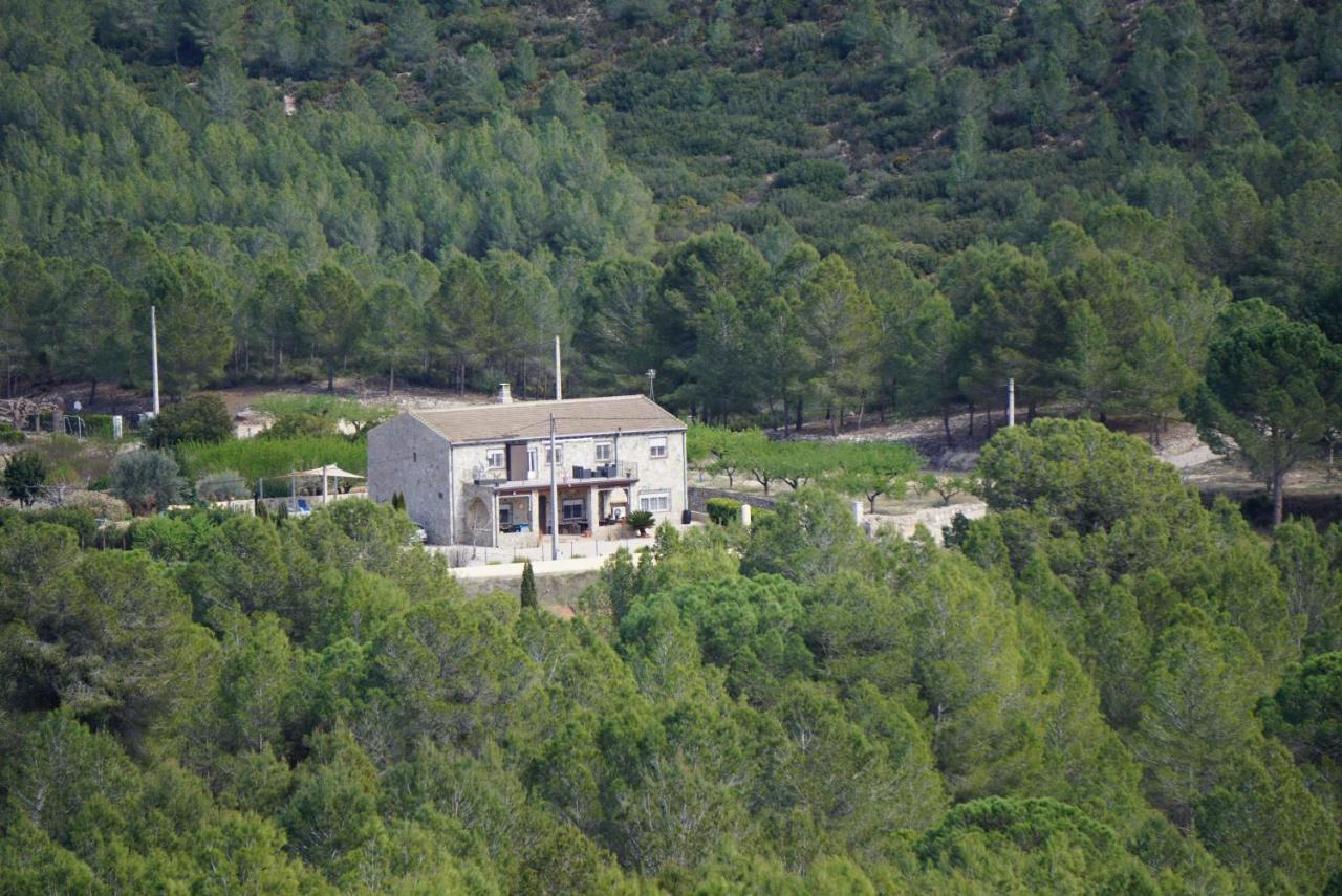 Bed And Breakfasts In Bárig Valencia Community