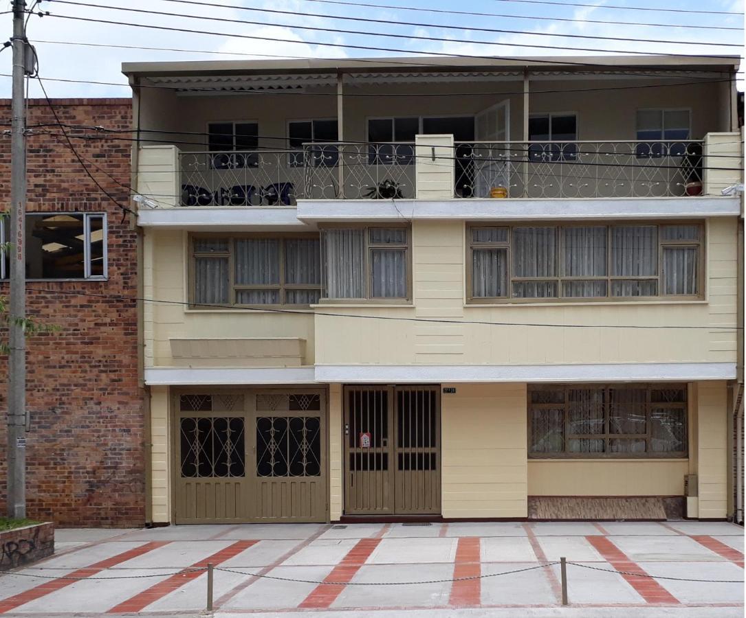 Hostels In San Bernardo
