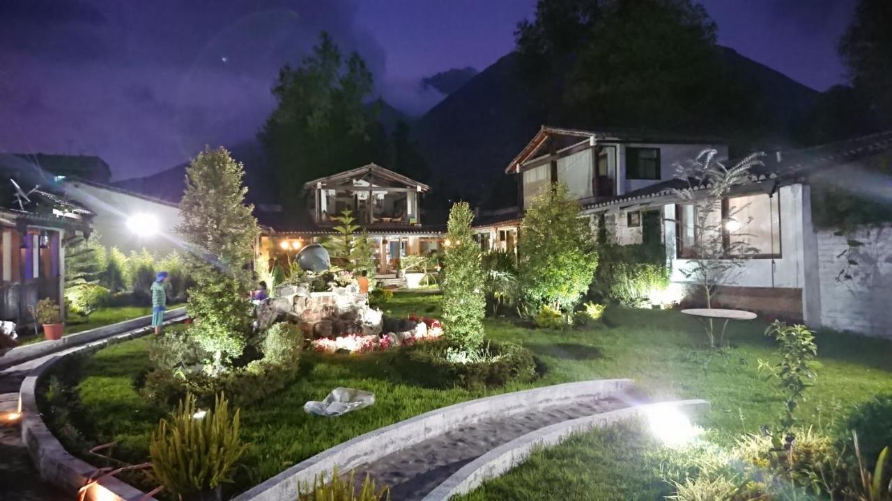 Resorts In Natabuela Imbabura