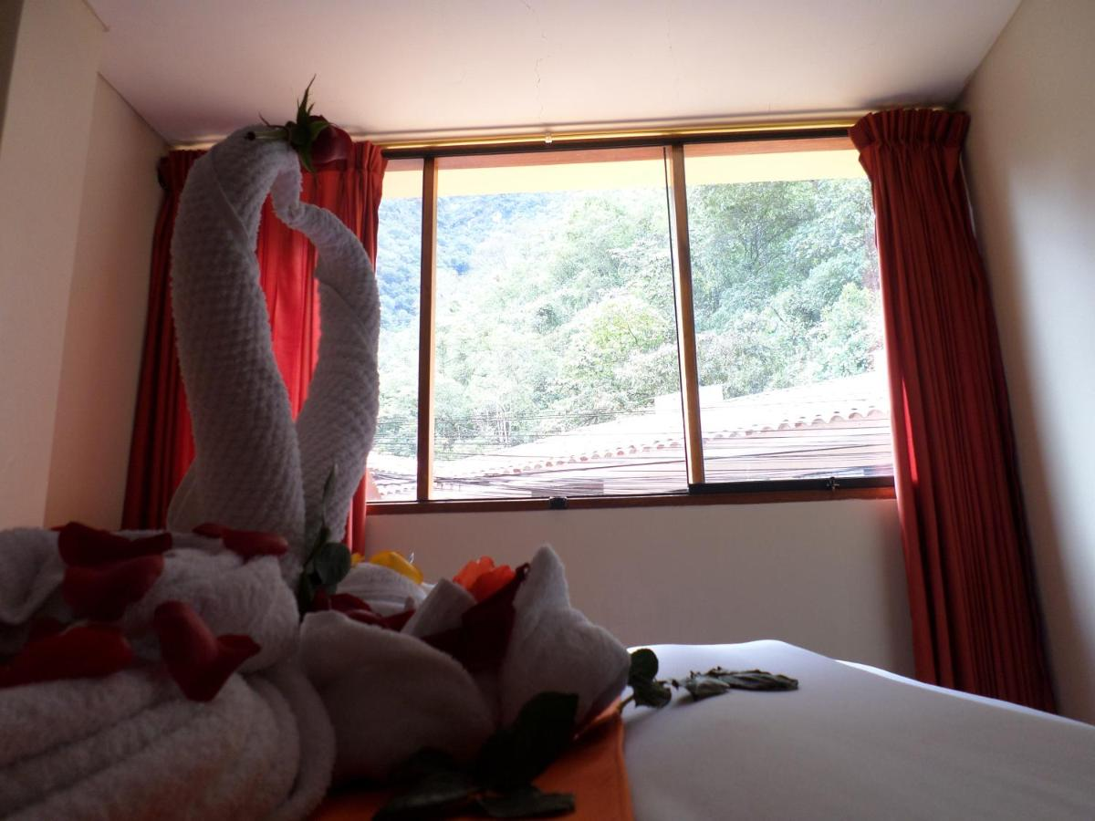 Bed And Breakfasts In Santa María Cusco