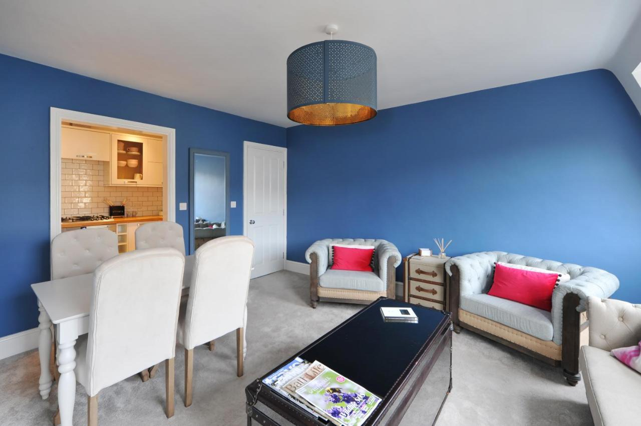 Exquisite Central Bath Apartment, UK - Booking.com