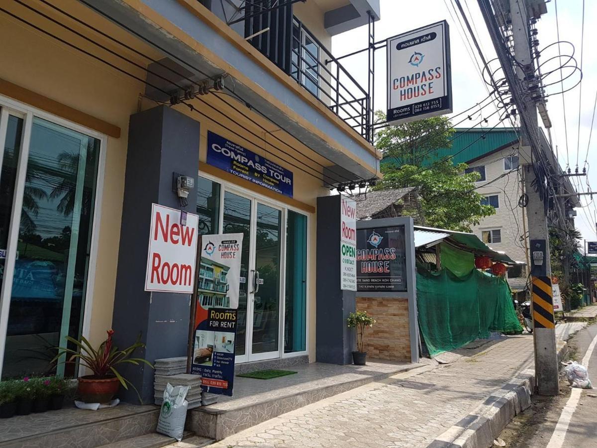 Guest Houses In Ban Dan Kao Koh Chang