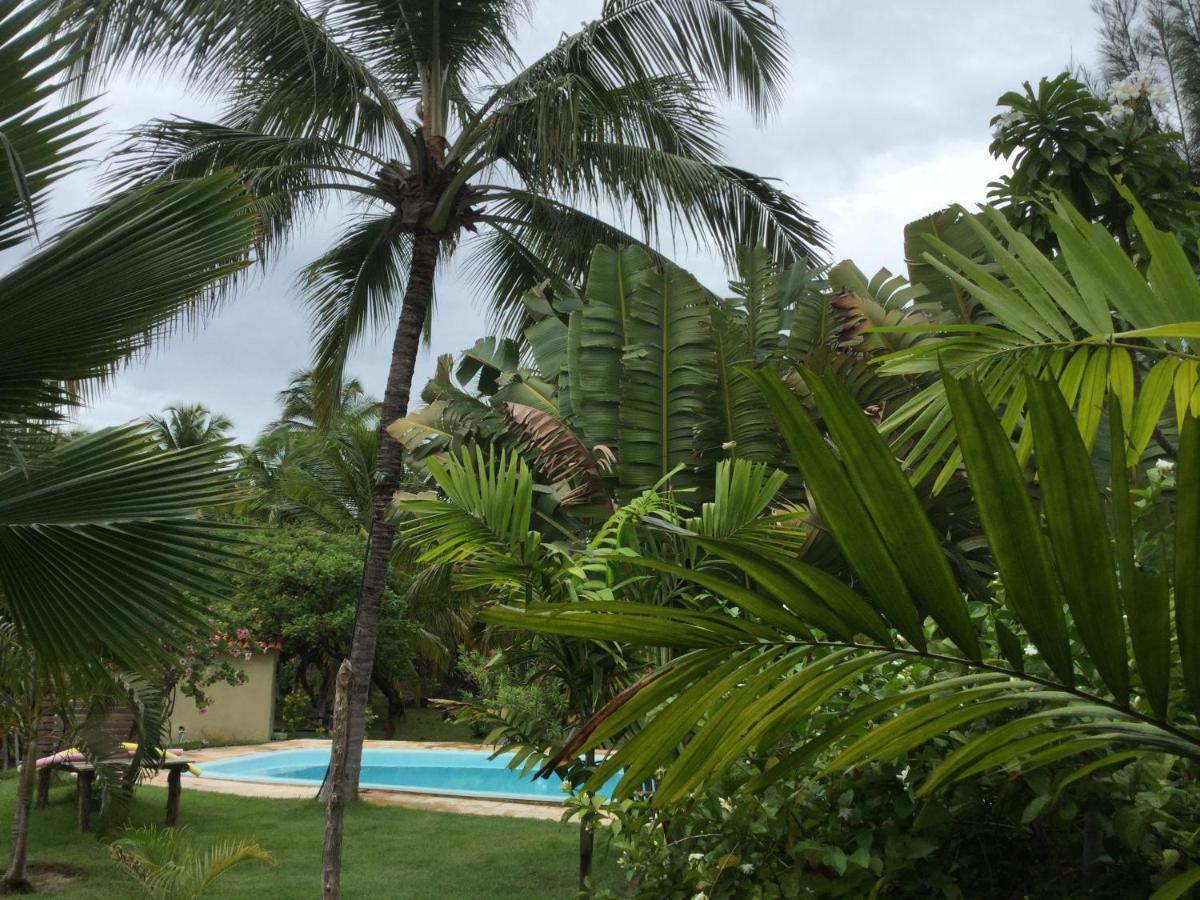 Guest Houses In Acaraí Ceará