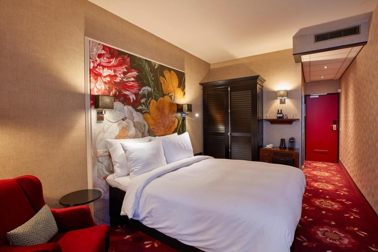 boutique hotel carlton ambassador the hague netherlands booking com