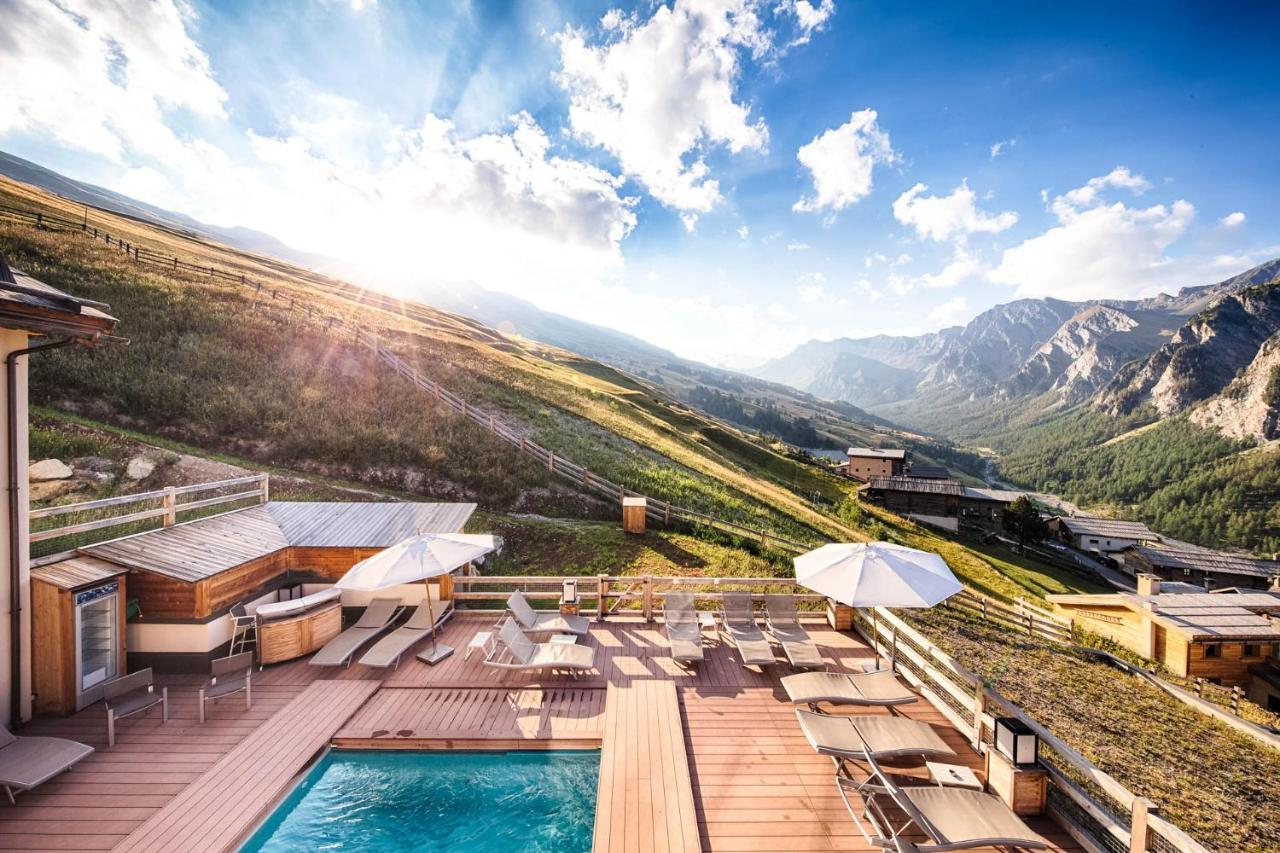 Hotels In Ristolas Provence-alpes-côte D
