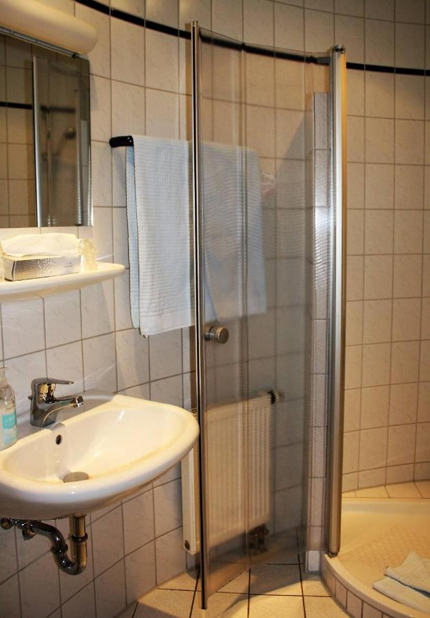 Hotel Schone Aussicht Giessen Germany Booking Com