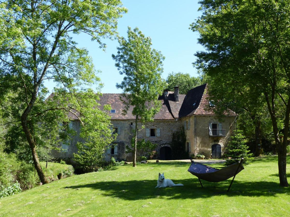 Bed And Breakfasts In Pinsac Midi-pyrénées