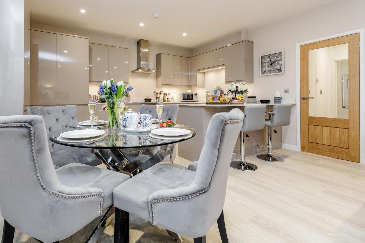 Epsom elegance apartment uk deals