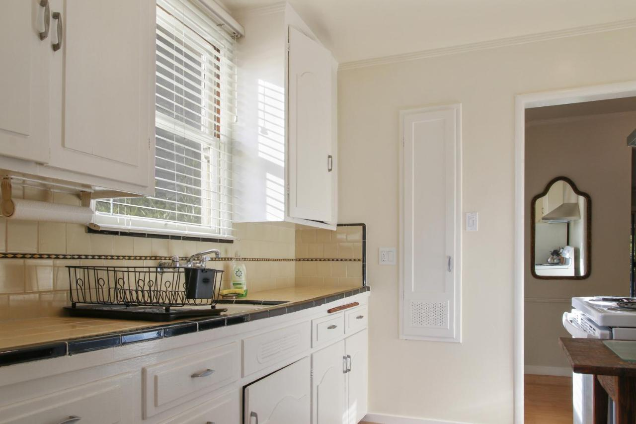 Vacation Home Quiet, Well-Lit 1Br/1Ba Duplex Unit with Large Private ...