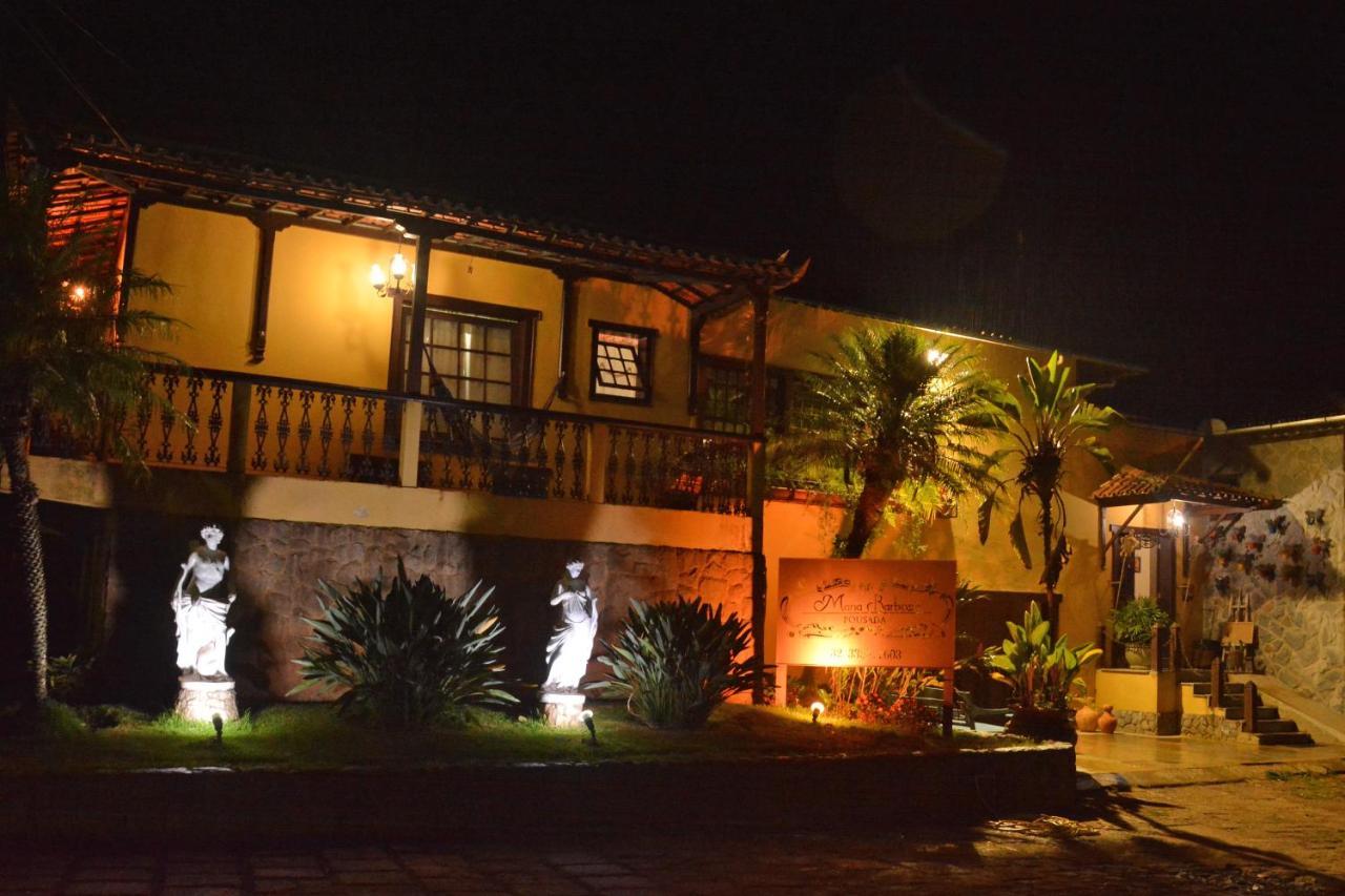 Guest Houses In Prados Minas Gerais